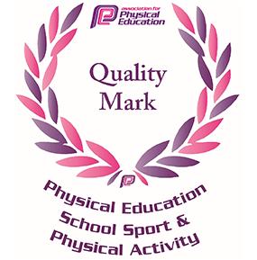 Physical Eduation Quality Mark
